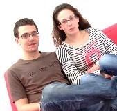 Fabiola y Jonhy