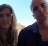 Isabel y Rafael