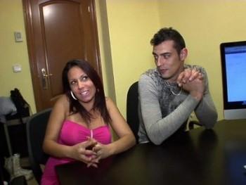 Mi mejor amiga: el casting porno en los comienzos de Marta Sanz (historias de la crisis)