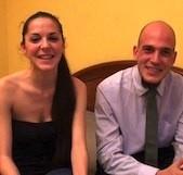 Tamara y Carlos