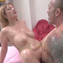 Extreme sex with Lucía and John in a new and interesting First FAKings.