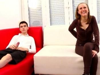 Madrileña, estudiante, 24 años, quiere pasarse a conocernos. Vol. XVI: Vero, la pequeñita.