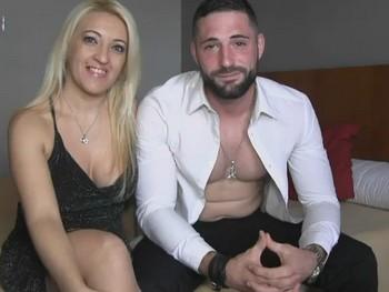 Belinda, rubia liberal y con mucho vicio, conoce a nuevo guaperas: Javier Duque