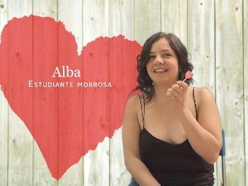 Alba Colegiala llega a First FAKings. La estabamos esperando !!!