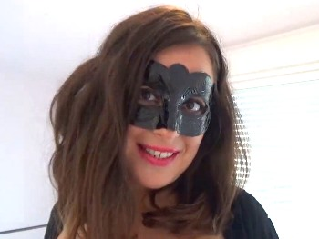 Catwoman comes to fuck everyone in her path.
