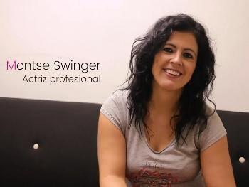 Descubrimos los secretos de Montse Swinger, una de las maduras mas activas del porno español