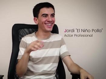 Jordi el Niño Polla. De FAKings a Brazzers