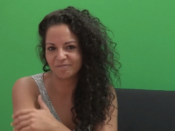 Aisha prueba el superabo de Coto y disfruta del mejor polvo de su vida
