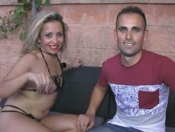El sueño de Eros en su casting porno, follar con maduritas y se un futuro actor porno
